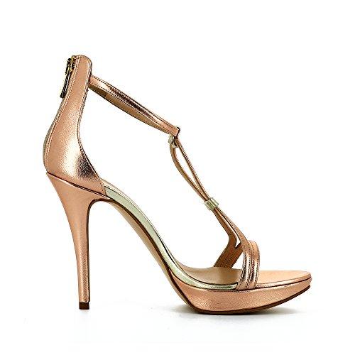 Evita Shoes  Valeria, Sandales pour femme Rose