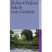 Jakob Von Gunten
