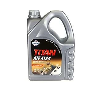 4 Liter Automatikgetriebeöl Fuchs Titan ATF 4134 4 L