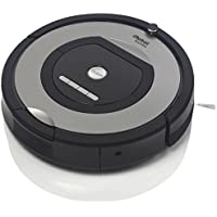 iRobot Roomba-774 Negro, Gris aspiradora robotizada - aspiradoras robotizadas (Negro, Gris