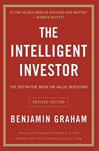 The intelligent investor di Brando Graham