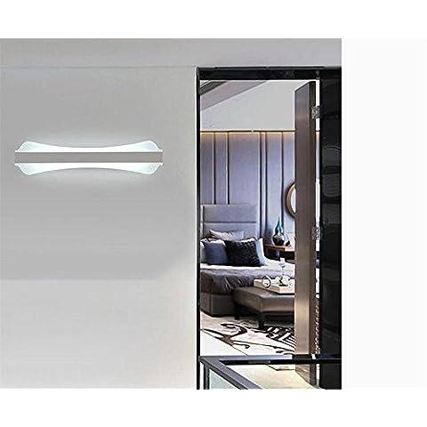 lampada da letto di moda LED ingresso soggiorno disimpegno bagno