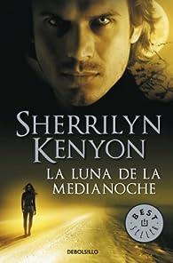 La luna de la medianoche par Sherrilyn Kenyon