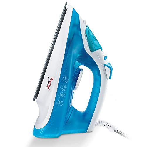 Prestige Magic Steam Iron PSI 12.0
