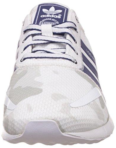 adidas LOS ANGELES S79034 adulte (homme ou femme) Chaussures de sport Blanc