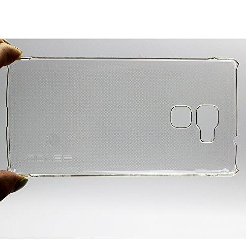 Frlife Vernee Apollo lite Hülle Case Telefon Kasten Schutztelefonhülle aus Hartplastik Durch