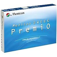 Menicon Menisoft S Wochenlinsen weich, 6 Stück