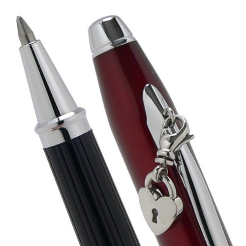 cross-sentimental-pearlescent-scarlet-red-and-glittering-pav-textured-band-selectip-rolling-ball-pen