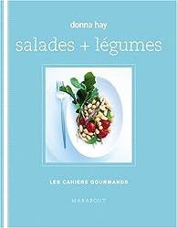 Salades + légumes