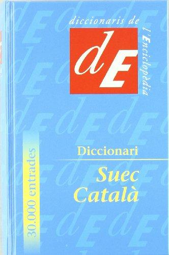 Diccionari suec-catalá por Dan Nosell