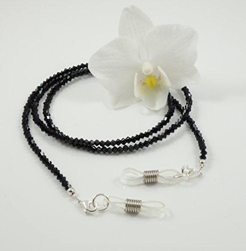 Brillenband/Brillenkette mit Swarovski-Elements