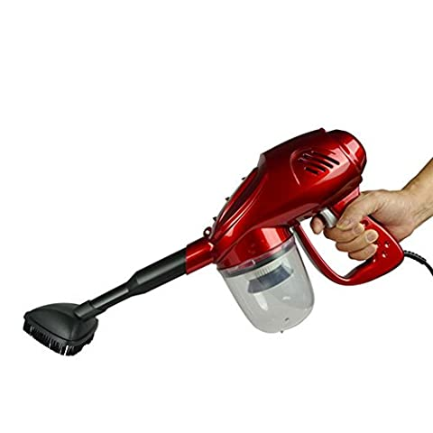 Cylinder Vacuum Cleaner Vacuum Cleaner 21.5 * 27.5cm, 600w dry / portable power cord length 4m,