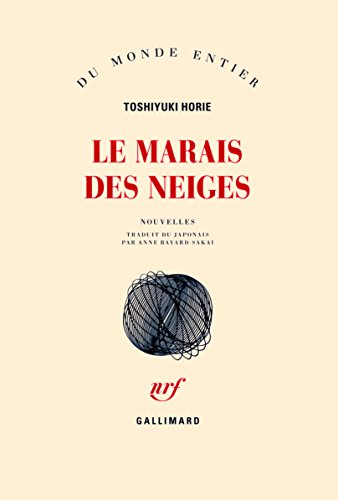 Le Marais Des Neiges [Pdf/ePub] eBook