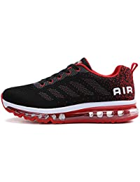 separation shoes a5f25 dd3cb tqgold® Unisex Uomo Donna Scarpe da Ginnastica Corsa Sportive Fitness  Running Sneakers Basse Interior Casual