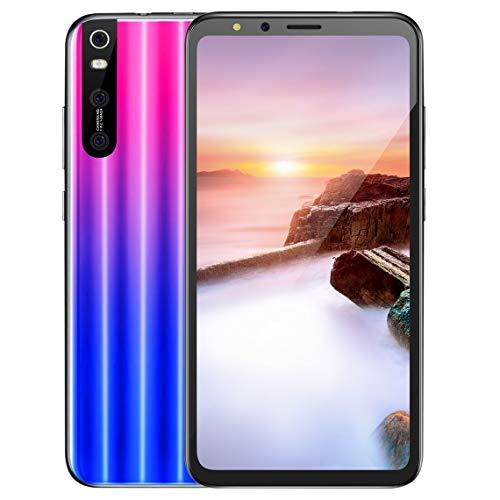 Momorain Handy X17 5,5 Zoll Qhd-Schirm Androides Smartphone 4 + 64Gb mit Gesichtserkennungs-Kamera-intelligentem Telefon