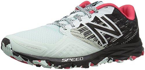 New Balance 690v2, Zapatillas de Running para Asfalto para Mujer, Multicolor (Droplet), 36.5 EU