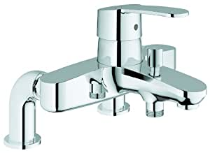 GROHE Mitigeur Bain/Douche Eurostyle Cosmopolitan 33612002 (Import Allemagne)