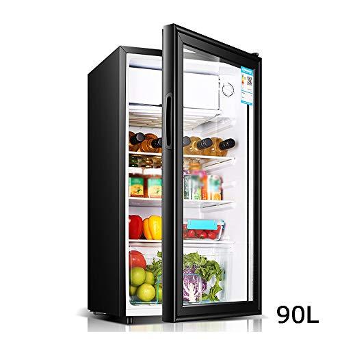 Car refrigerator Frigorifico Vino 90l Negro PequeñO