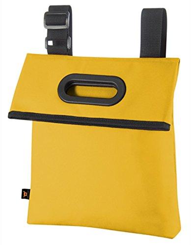 HALFAR® HF7790 Event Bag Easy Businesstaschen Dokumententaschen Tasche Gelb