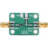 Módulo de Amplificador 433MHz RF: 22dB LNA Amplificador de Radiofrecuencia Placa de Amplificador de Bajo Ruido
