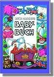 MEIN GROSSES BABYBUCH - ein wunderschönes Personalisiertes Kinderbuch mit dem/Ihrem Kind als Hauptperson