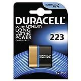 Foto Batterie Duracell Ultra M3 Typ CR-P2 1er Blister, Lithium, 6V