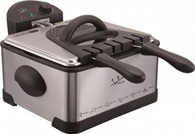JATA PAE - FR700 - Friteuse, 2000 watts, Acier inoxydable de JATA PAE