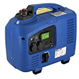 DENQBAR E-START 2,2 kW generador de energía eléctrica digital DQ2200E