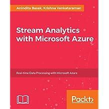 Stream Analytics with Microsoft Azure