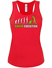GOLFER EVOLUTION Tank Top Damen S-XL
