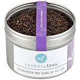 Zauber des Tees Schwarzer Tee King of Pu Erh
