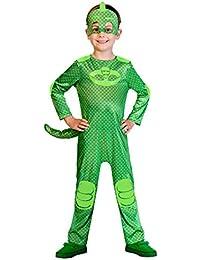 Déguisement Amscan Enfant Garçon Gluglu Pyjamasques