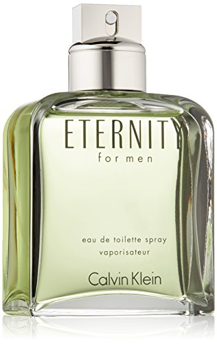 Calvin Klein Eternity Men Eau De Toilette 200Ml Vapo.