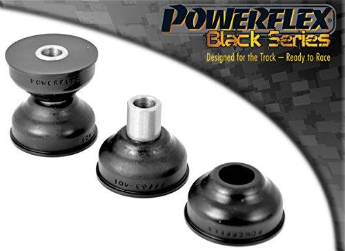Pff63-401blk PowerFlex réaction de frein Fixation de barre de série noire (2 en boîte)