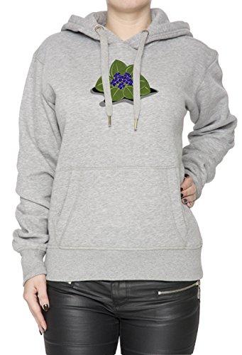 africano-violeta-gris-algodon-mujer-sudadera-sudadera-con-capucha-pullover-grey-womens-sweatshirt-pu