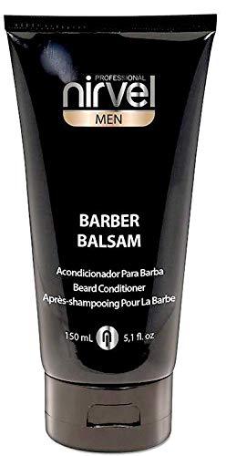 Nirvel Men Barber Balsam Acondicionador Para Barba