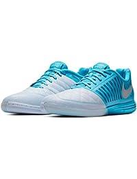 new product 1fec7 98d32 Nike Lunargato II, Chaussures de Futsal Homme