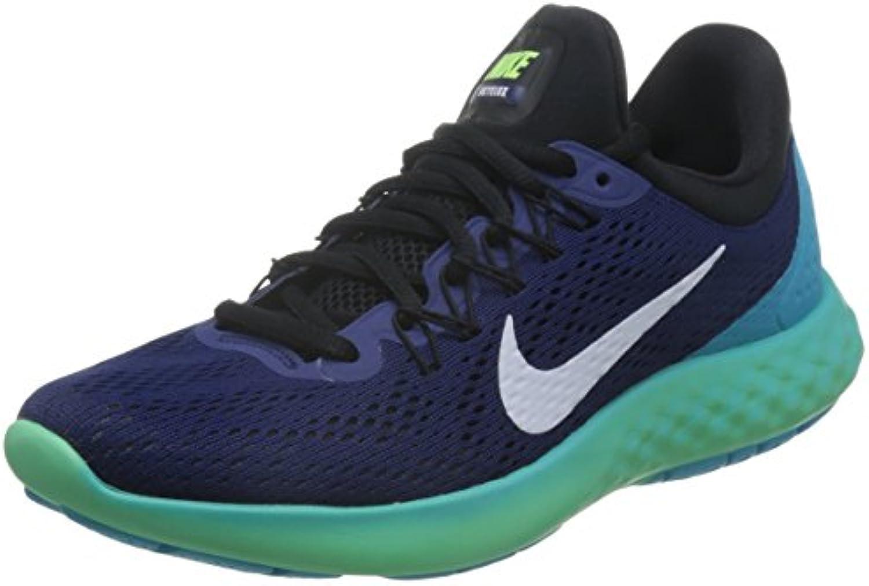 Nike 855808-400, Zapatillas de Trail Running para Hombre