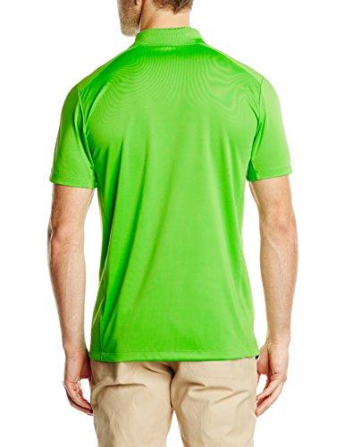 NIKE Herren Poloshirt Modern Victory LC Light Green Spark/Black