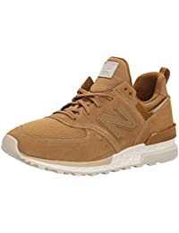 New Balance - Jazz & Modern hombre , color marrón, talla 44,5 EU