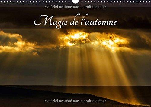 Magie De L'automne 2017: L'Automne, La Plus Belle Saison ! par Carmen Mocanu