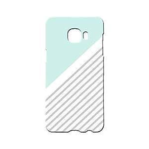 BLUEDIO Designer Printed Back case cover for Samsung Galaxy C7 - G10324