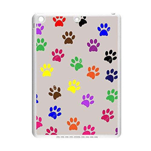 Boy Pretty Have With Dog Paw For 5Gen Ipad Air 1Gen Phone Shell Plastics (Md785ll B)
