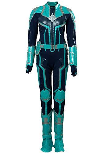 MingoTor Weiblicher Superheld Superhero Outfit Cosplay Kostüm