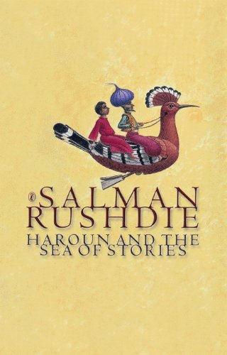 Haroun and the Sea of Stories (Puffin Books) (English Edition)