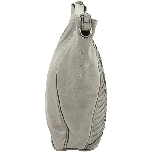 FREDsBRUDER Everlasting Damenbeuteltasche mit Henkel 39 cm toffee