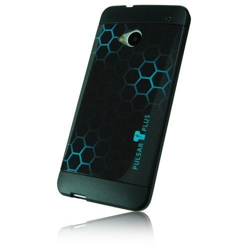 pulsarplus-funda-carcasa-blue-glow-design-para-htc-one-m7-negro