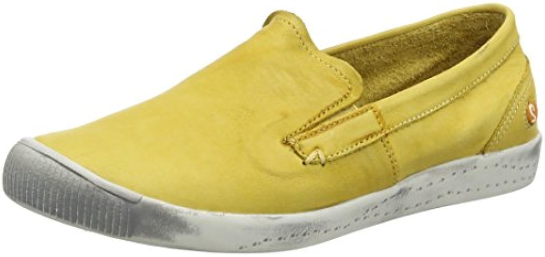 Softinos ITA298SOF - - - Scarpe Slip-On da Donna   Aspetto Gradevole    Uomo/Donne Scarpa  5704a3