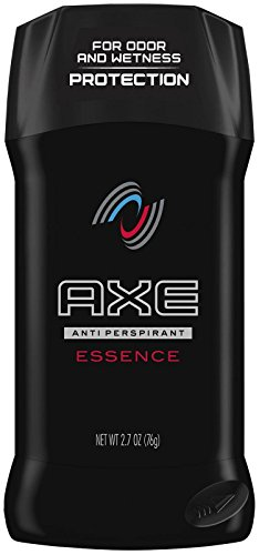 AXE Essence Dry Action Invisible Solid Antiperspirant & Deodorant 80 ml Deodorant Stick Men (Deodorants) (Perspirant Anti Axe Deodorant Dry)