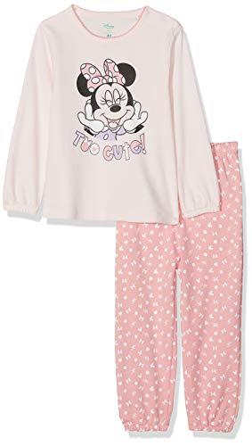 Zippy Baby-Mädchen Zweiteiliger Schlafanzug Pijama Ls Mixed Mehrfarbig 1158|1024905), 86 (Herstellergröße: 18/24M)